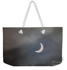 Eclipse 2015 - 2 Weekender Tote Bag