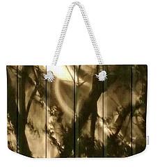 Eclipse 3 Weekender Tote Bag