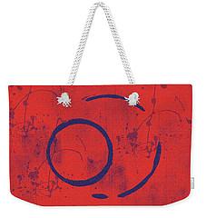 Eclipse II Weekender Tote Bag