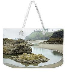 Ecola Tidepool Weekender Tote Bag