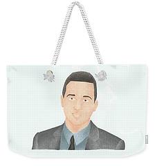 Eddie Kaye Thomas Weekender Tote Bag