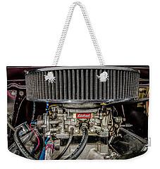 Edelbrock Weekender Tote Bag