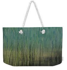 Edge Of The Lake - 365-262 Weekender Tote Bag