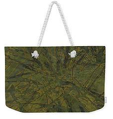 Edition 1 Kelp Weekender Tote Bag
