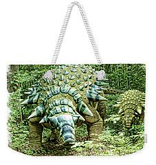 Edmontonia Weekender Tote Bag