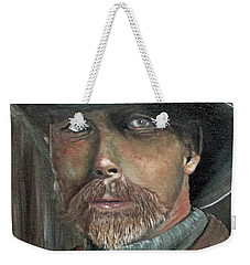 Edward Sheriff Curtis Weekender Tote Bag