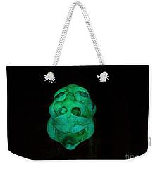 Eerie Apparition Weekender Tote Bag