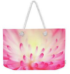 Effervescence Weekender Tote Bag by Aimelle