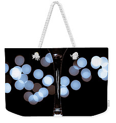 Effervescence Weekender Tote Bag by David Sutton