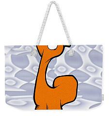 Effi Weekender Tote Bag by Uncle J's Monsters
