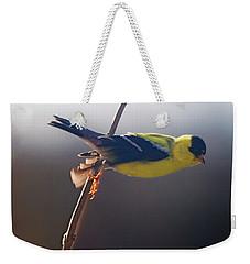 Effortless Weekender Tote Bag