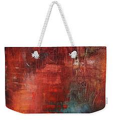 Egotistical Bypass Weekender Tote Bag