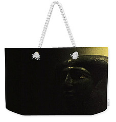 Egyptian Royalty Weekender Tote Bag