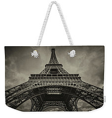 Eiffel Tower 1 Weekender Tote Bag