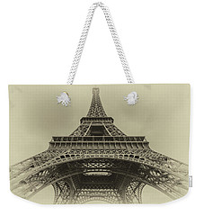 Eiffel Tower 2 Weekender Tote Bag