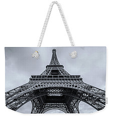 Eiffel Tower 3 Weekender Tote Bag