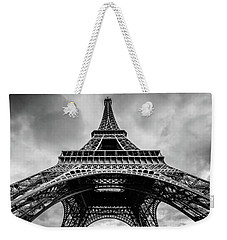 Eiffel Tower 4 Weekender Tote Bag