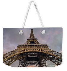 Eiffel Tower 5 Weekender Tote Bag