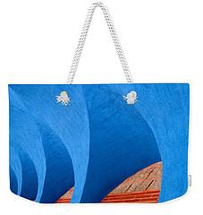 Ekklisia Weekender Tote Bag