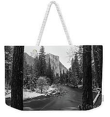 El Cap  Weekender Tote Bag