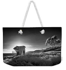 Weekender Tote Bag featuring the photograph El Capitan by Sean Foster
