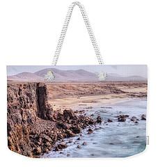 El Cotillo - Fuerteventura Weekender Tote Bag by Joana Kruse