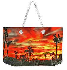 El Dorado Ano II Weekender Tote Bag
