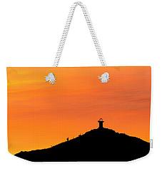 El Faro Weekender Tote Bag