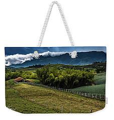 El Guadual Weekender Tote Bag