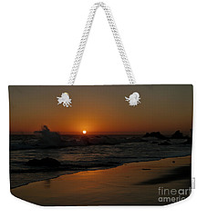El Matador Sunset Weekender Tote Bag by Ivete Basso Photography