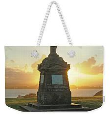 El Morro San Juan Puerto Rico Weekender Tote Bag