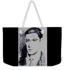 El Padrino Weekender Tote Bag