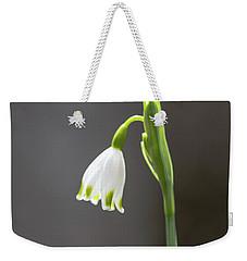 El Solitario Weekender Tote Bag