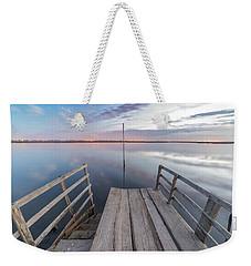 El Stick Weekender Tote Bag