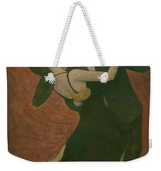 El Tango Weekender Tote Bag