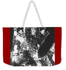 Elder Weekender Tote Bag by Carol Rashawnna Williams