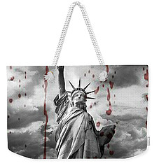 Election Results Weekender Tote Bag