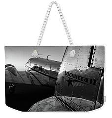 Electra Daybreak Weekender Tote Bag