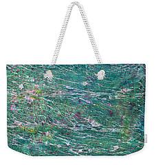 Electra Weekender Tote Bag