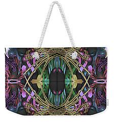 Electric Eye 2 Weekender Tote Bag