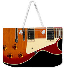 Electric Guitar 4 Weekender Tote Bag