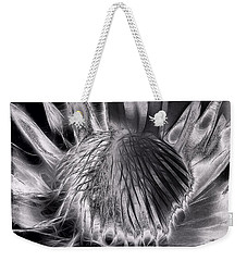 Electrified Weekender Tote Bag