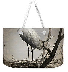 Elegant Mother Weekender Tote Bag