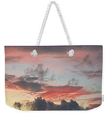 Elemental Designs Weekender Tote Bag