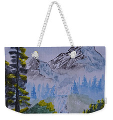 Elements Of Nature 2 Weekender Tote Bag