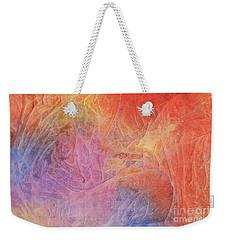 Eleyna's Forest Weekender Tote Bag