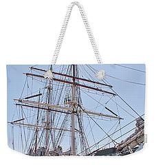Elissa - Galveston, Tx Weekender Tote Bag