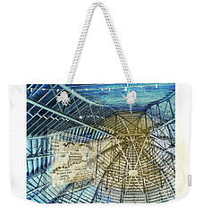 Elitch Pavilion Redo Weekender Tote Bag