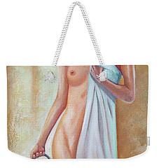 Elixir Weekender Tote Bag