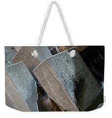 Weekender Tote Bag featuring the photograph Elixir Of Life by David Chandler